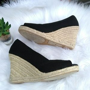 Sonoma life & Style wedge shoes